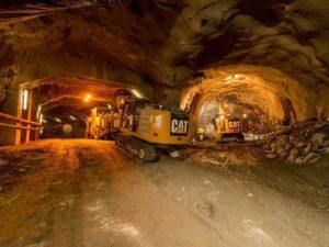 Follo Tunnel Breakthrough