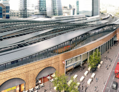 Atkins Appointed to Review Thameslink Control System