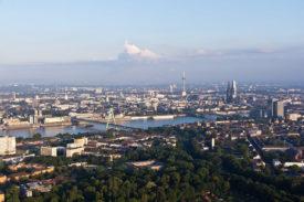 Keolis Named Preferred Bidder for Rhine Rhur Commuter Rail