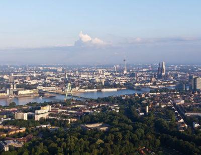 Keolis Preferred Bidder for Rhine Ruhr Commuter Rail
