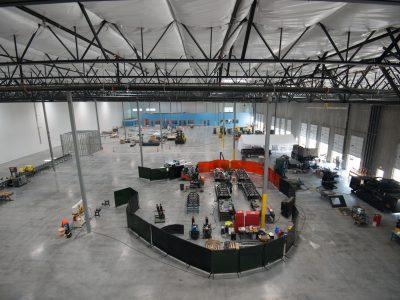 Hyperloop One Metalworks Facility Opens In Nevada