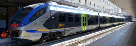 Trenitalia Maintenance Programme a Success