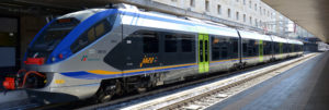 Trenitalia Maintenance Programme a Success