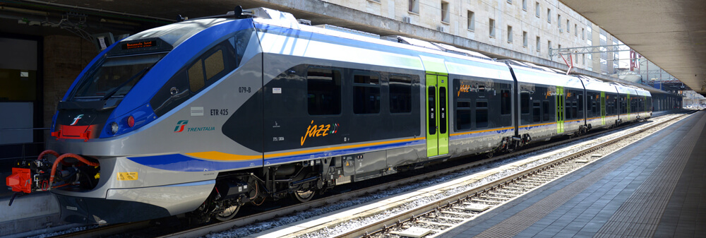 Trenitalia Maintenance Programme A Success Railway News