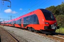 Survey Names MTR Best Swedish Operator