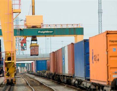 Russian Railways Invest €43m in Finland Railways