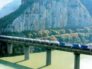 United Transport & Logistics Celebrates Milestone with China