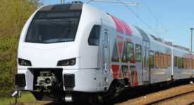 Stadler Sign Arriva Maintenance Contract