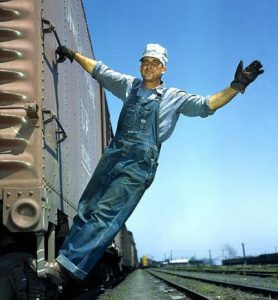Union Pacific Employee Safety Record Broken