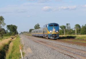 VIA Rail Canada Announce Intermodal Ticket Sales Agreement