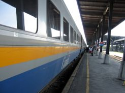 VIA Rail Infrastructure Funding Announced