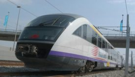 Preferred Investor Announced for Greek Railways Privatisation