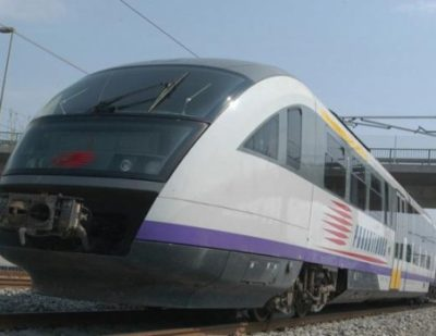 Preferred Investor Announced for Greek Railways Privatisation