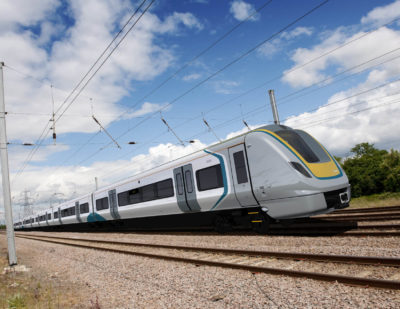 Abellio Named Preferred Bidder for East Anglia Franchise