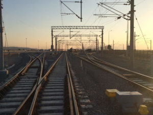Turkey Orders Siemens Signalling Technology