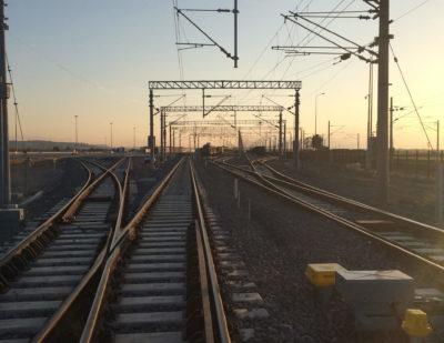Turkey Orders Siemens Signalling Technology