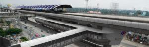 MRT Purple Line CBTC Provided by Bombardier