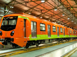 CAWin Mexico Metro Contract