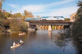 4th Annual Michigan Rail Conference