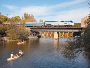 4th Annual Michigan Rail Conference