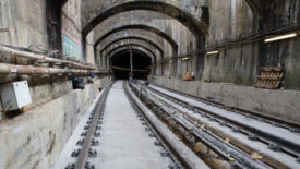 Last Major Crossrail Contract Awarded