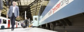 Abellio Confirmed East Anglian Rail Franchise Operator