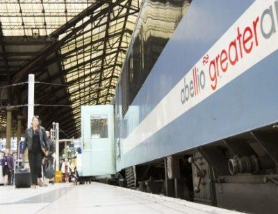 Abellio Confirmed East Anglian Rail Franchise Operator