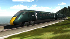 GWR Orders Seven Hitachi Intercity Express Trains