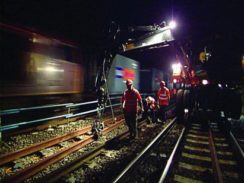 Metro-North Train Fault Detection System