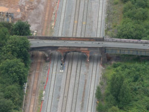 Network Rail Reopen Chiltern Main Line
