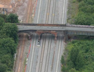 Network Rail Reopen Chiltern Main Line