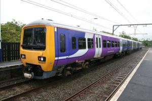 Alstom Completes Modernisation of Arriva North Class 323 Trains