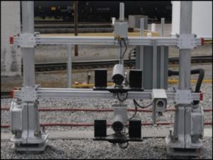 Brake Pad Measurement System