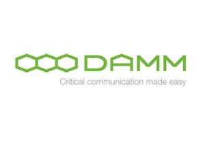 DAMM Logo