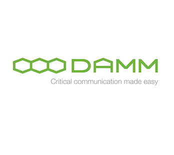 DAMM Launches World's First VHF TETRA Radio at CCW