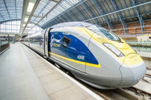 Monetising digital services for Eurostar