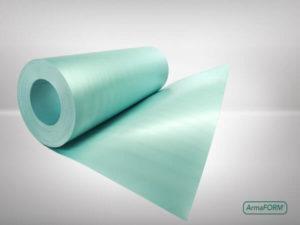 Thin, flexible PET sheets