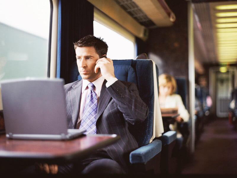 InTrain Mobile Communications