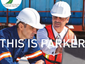 Parker Hannifin InnoTrans