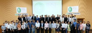 Institution of Railway Signal Engineers Thai Chapter Launched