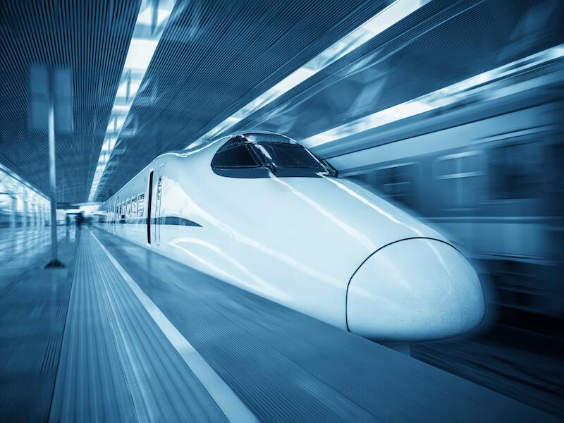 COMLAB Railway Communication Systems