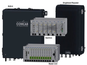 Comlab Repeater