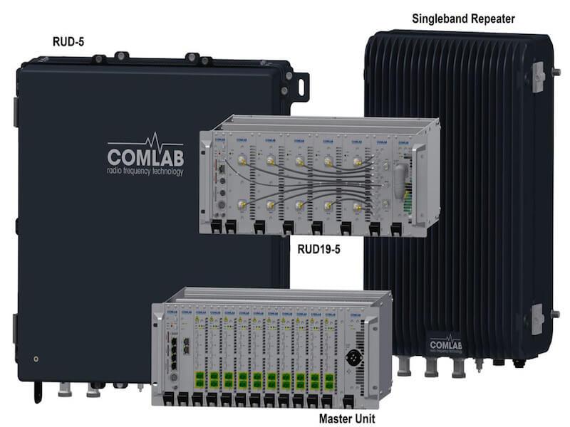 Comlab Repeater