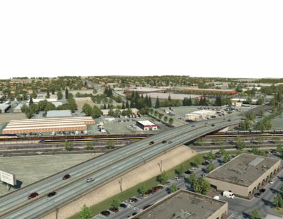 California High-Speed Rail: the Fresno Trench Project