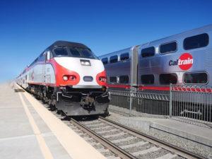 Caltrain Electrification Funding Announced