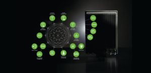 DAMM Multi-Tech Platform