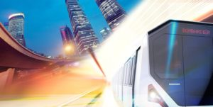 Bombardier to Present its Latest Technologies and Products at InnoTrans 2016