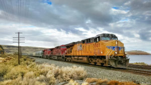 WSDOT State Loans Available for Freight Rail Projects