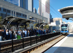 APTA Study Reveals Public Transit is Ten Times Safer than Cars