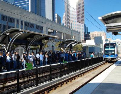 APTA Study Reveals Public Transit is Ten Times Safer than Cars